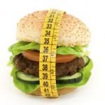 Régime hamburger