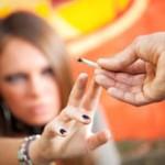 Fumer du cannabis est mauvais pour la santé