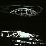 Reflets d'une grande rouen